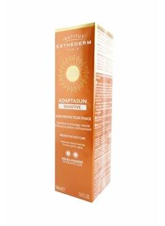 INSTITUT ESTHEDERM Instıtut Esthederm Adaptasun Face Cream Moderate Sun 50 Ml